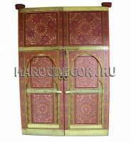 Марокканская дверь арт. MAR-02
