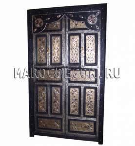 Марокканская дверь арт. MD-08