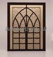 Марокканская дверь арт. MD-07