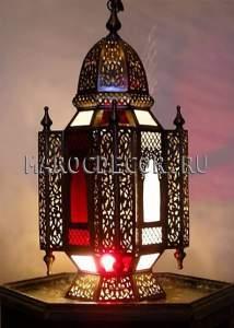 Лампа напольная арт.DEC-04