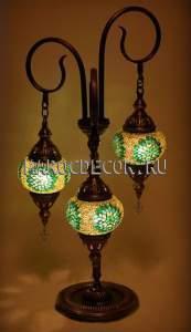 Лампа напольная арт.FM-012Т/3