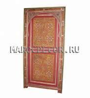 Марокканская дверь арт. MD-03