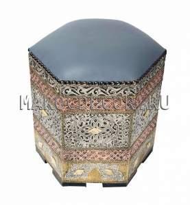 Марокканский пуфик арт. SH-02