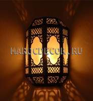 Светильник для хамама арт.010