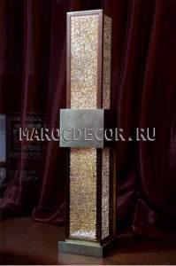 Лампа напольная арт.DEC-01