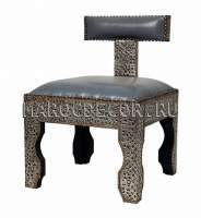 Марокканский стул-пуф арт. SH-10