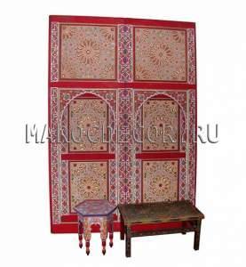 Марокканская дверь арт. MD-04