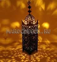 Лампа напольная арт.DEC-09