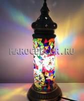 Восточная мозаичная лампа арт.SM-07, марокдекор