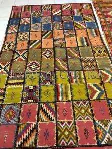 Марокканский ковер арт.ВR-39, ручная работа из Марокко