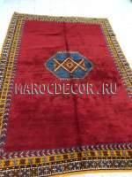 Марокканский шерстяной ковер арт.ВR-36, МАРОКДекор