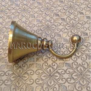 Крючок для полотенец арт.К-1, Марокко
