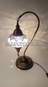 Восточная лампа настольная арт.СDE216