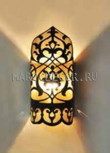 Светильник для хамама арт.W-350, Турция