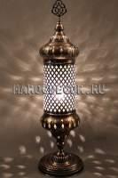 Восточная настольная лампа арт.KMS404