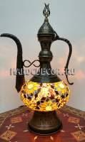 Восточная мозаичная лампа арт.EWR-216
