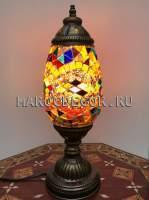 Турецкий светильник настольный арт.TAF-416