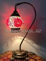 Восточная мозаичная лампа арт.SWM-113Турецкая мозаичная лампа арт.SWM-113