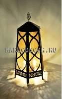 Напольный фонарь в восточном стиле арт.L-144