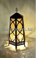 Напольный фонарь арт. LAMP-144