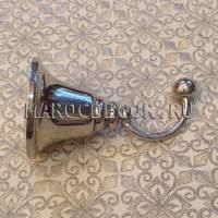 Крючок для полотенец арт.К-2