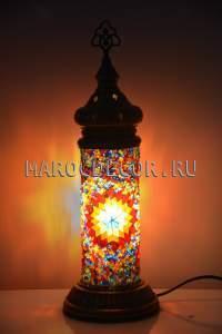 Восточная мозаичная лампа арт.СLM-1540/1, марокдекор
