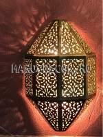 Светильник для хамам арт.WO-SS