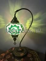 Восточная мозаичная лампа арт.TS-01