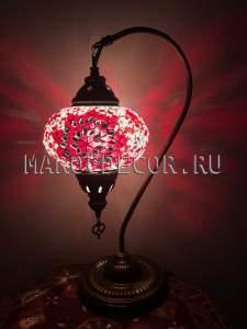 Лампа в восточном стиле арт.TS-10