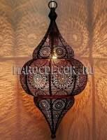 Люстра в марокканском стиле арт.117