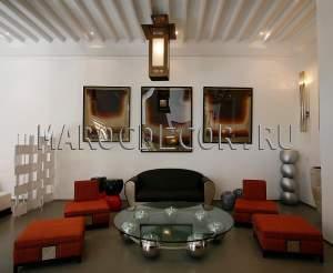 Марокканский дизайнерский стол арт.ТМ-144, в наличии