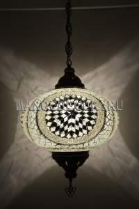 Турецкий мозаичный светильник арт.HM-032T/k