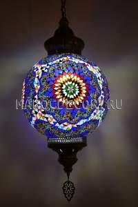 Турецкий мозаичный светильник арт.PSL35, в наличии