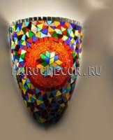 Светильник мозаичный арт.MAS217