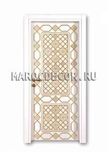 Традиционная марокканская дверь арт.MD-49