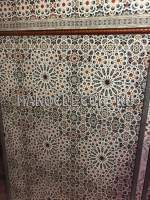 Плитка в восточном стиле арт.Z-05, из Марокко