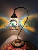Настольная мозаичная лампа арт.SWL-02