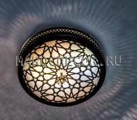 Светильник для хамама, в наличии