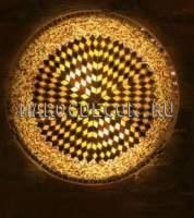 Мозаичный светильник арт. PLF230
