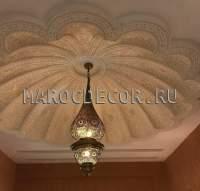 Марокканский подвесной светильник арт.117-MD
