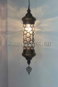 Подвесной светильник для хамама арт.Н-11