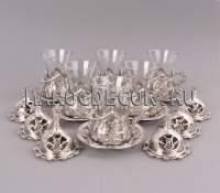 Армуды турецкие стаканы для чая арт.SW-3
