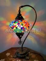 Лампа в восточном стиле арт.TS-11