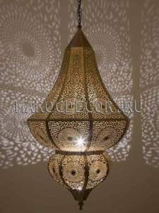 Марокканский светильник арт.02