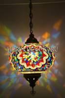 Светильник в восточном стиле арт.НМ-035Т/y