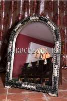 Зеркало в марокканском стиле арт.SR-93
