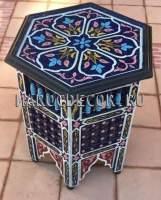 Столик в восточном стиле арт.TK-4