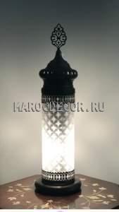 Настольная лампа в восточном стиле арт.T-171 AM, в наличии