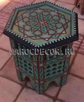 Столик в восточном стиле арт.TK-7