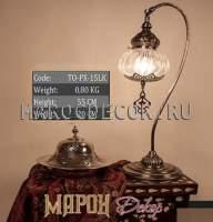 Восточная лампа арт.ТO-PX-15LK